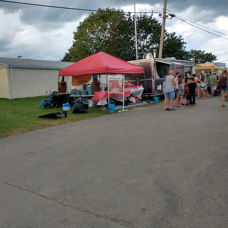 Pleasant Unity, PA: westmoreland county fair