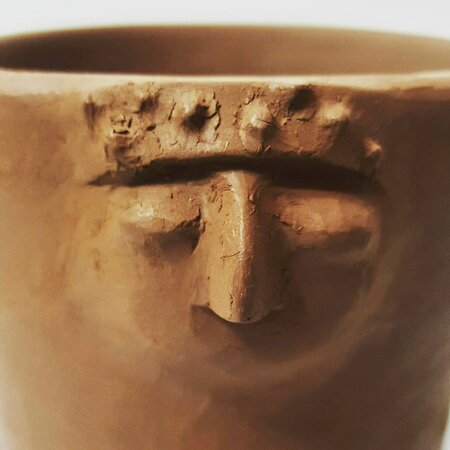 Perú: You can learn how to create beautiful ancestry ceramic!!