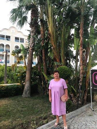 Мой шикарный отдых в Турции,2021 год,Сиде ,отель OZ CIDE PREMIUM.Отель достойный,выбором остались очень довольны.Шикарные интерьеры,уютные номера,приветливый персонал,вкусная еда,комфортный пляж и ласковое море-всё ,что нужно для отличного отдыха.Рекомендую!