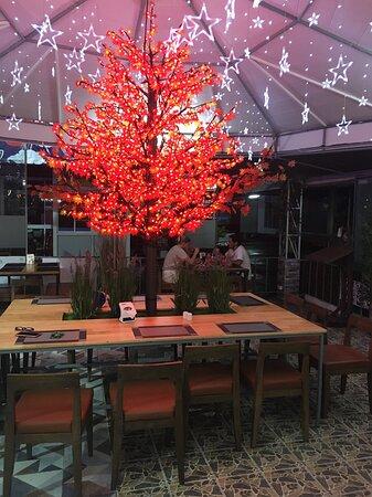 Capri Express Chalong Italian Restaurant & Coffee Shop Indoors
