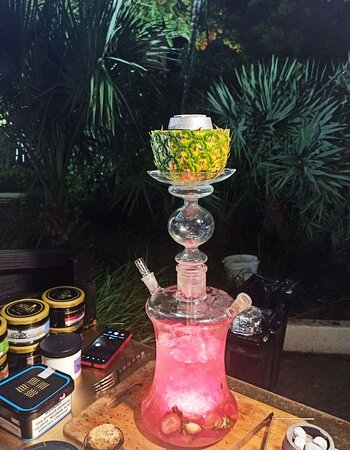 Looks good, smokes even better