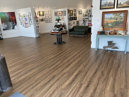 Pacesetter Gallery