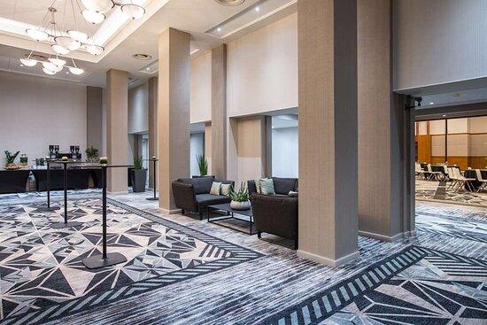 Foyer - 2nd Floor