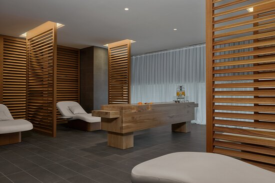 Spa - Relaxation Zone