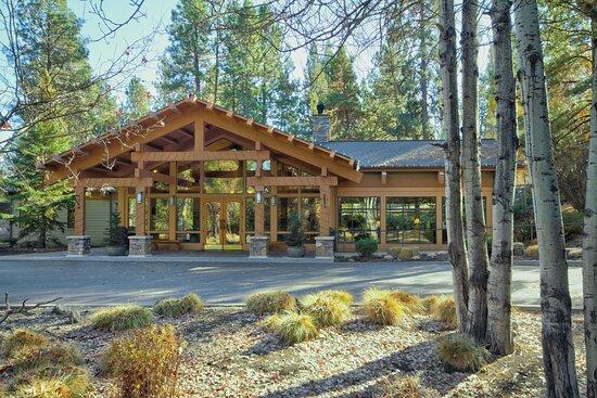 WorldMark Bend - Seventh Mountain Resort