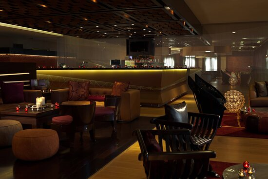Alcazar Bar & Lounge