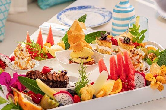 Full Treat Dessert