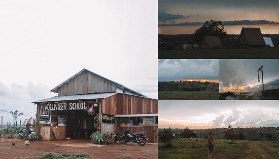 Mondulkiri, Cambodia 🇰🇭
