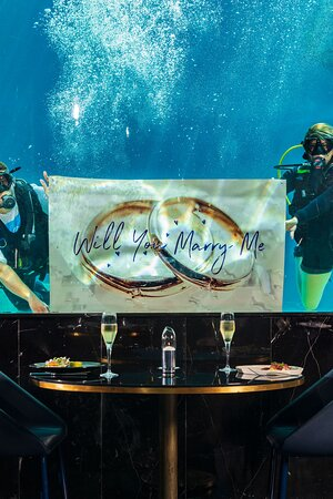 Married Proposal