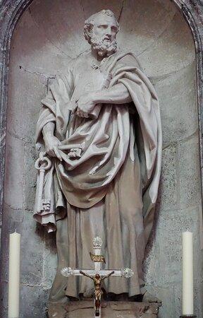 Cathédrale Saint-Gervais-Saint-Protais, Soissons