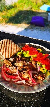 Vama Veche, Ρουμανία: Mussels