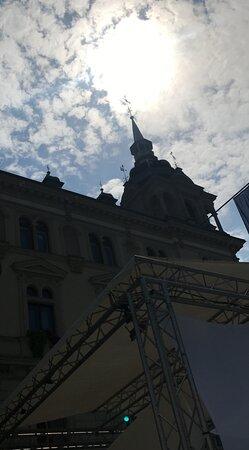 Rathaus der Stadt Graz