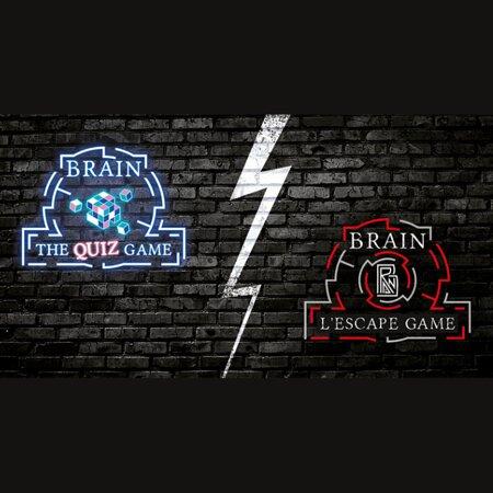 Brain, L'Escape Game
