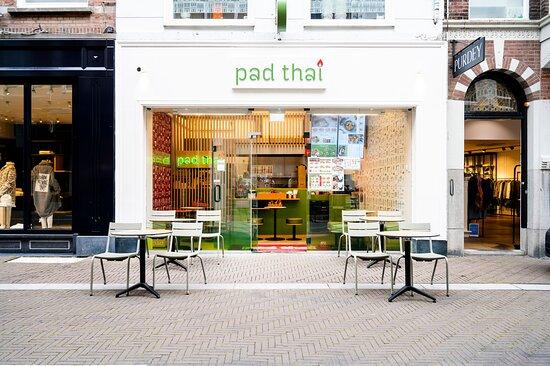 Pad Thai _ Noordeinde