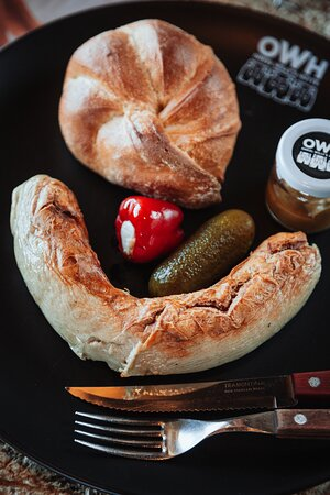 OWH Bratwurst