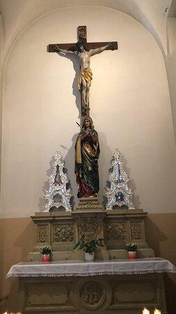 Rom. Cath. Parish Church of the Holy Blood - Röm. kath. Stadtpfarrkirche zum Heiligen Blut