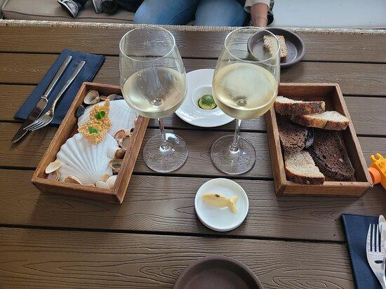 Najlepsza restauracja w Sopocie