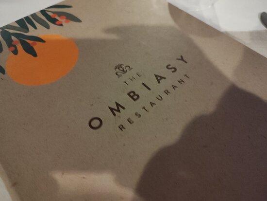 Ombiasy Restaurant