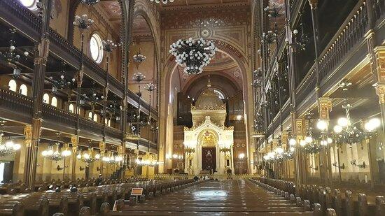 Grande Sinagoga Centrale