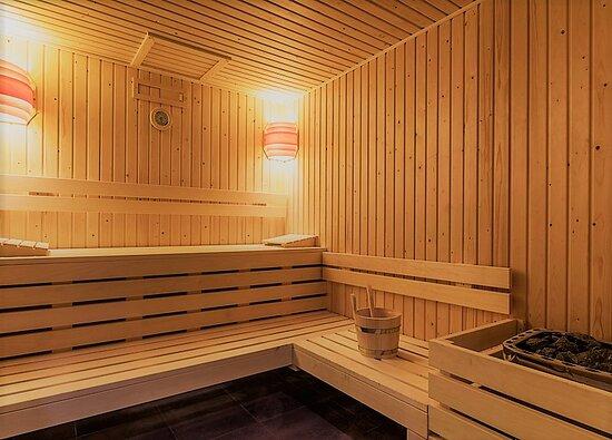 Sauna L'ESPRIT A Massages & Spa Briançon