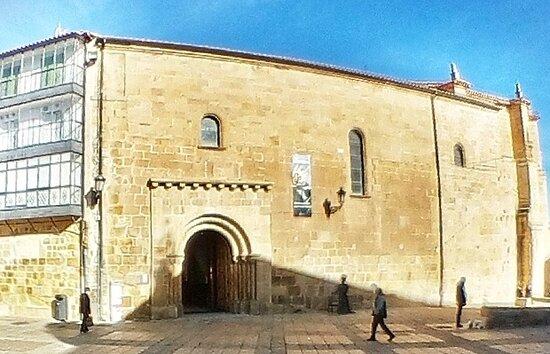 Soria, Ισπανία: Plaza Mayor