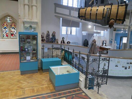 Newton Abbot Town & GWR Museum