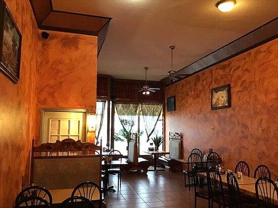 Las Brasas Restaurant