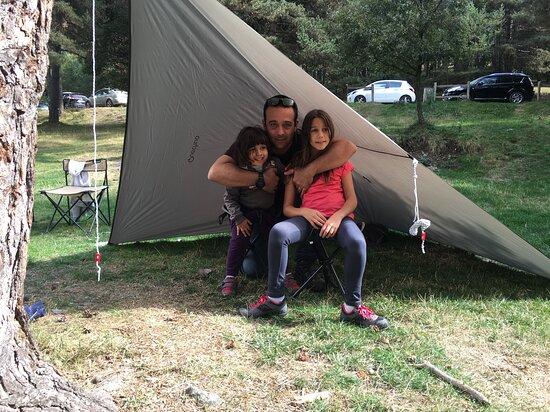 Cours de survie : Trabajo en Familia ;)