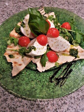 Salento - Ristorante Pizzeria