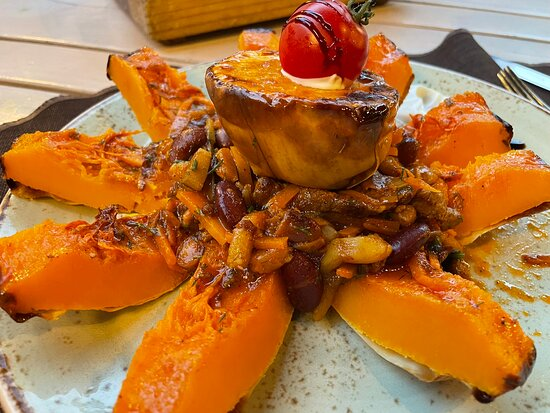 The Best Restaurant in Yerevan!