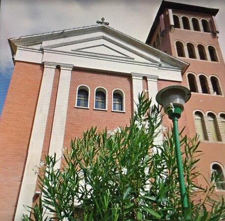 Monastero del Santo Volto