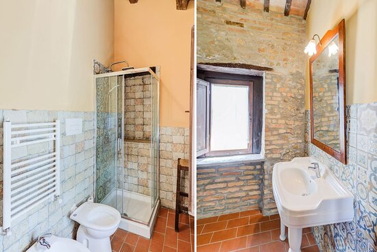 Mosciano Sant'Angelo, Italie : bagno