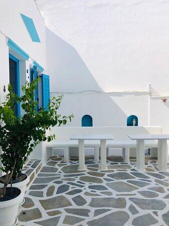 Foto de Taki's Guests, Naxos: #breakfast at #Takis #naxos #cyclades #greece  #takisguests #takisexperience - Tripadvisor