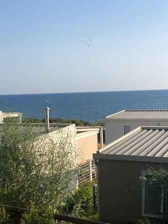 40esimo parallelo residence Marina di camerota