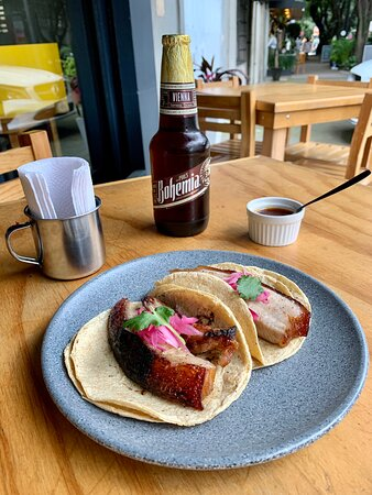 Taco PorkBelly