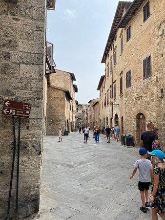 Montecastelli Pisano-billede