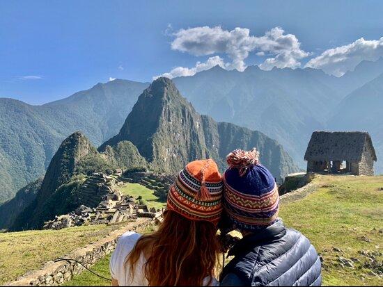 The best tour operator in Peru!