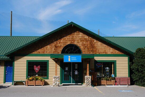 Columbia Valley Chamber of Commerce & Visitor Centre