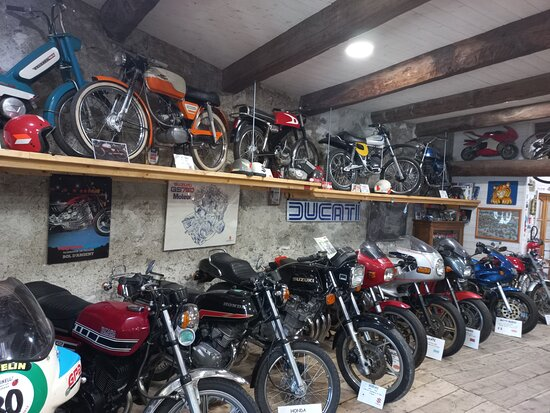Musee de la Moto