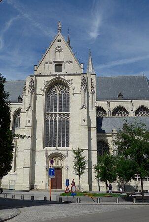 Mechelen Onze-Lieve-Vrouw-over-de-Dijlekerk