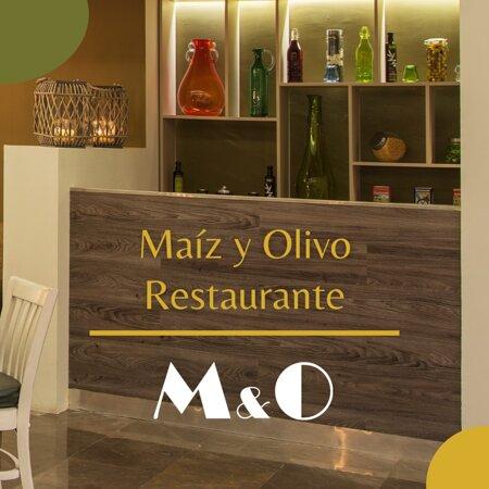Maíz y Olivo Restaurante, Cocina Mexicana