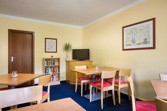 Guest Lounge TOP acora Hotel Bonn