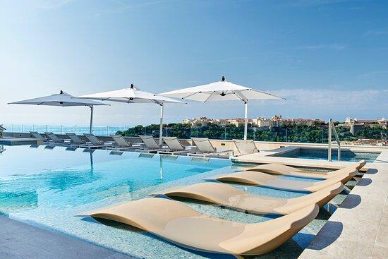 Wellness Sky Club Hôtel de Paris Monte-Carlo