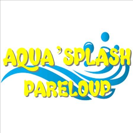 Aqua'splash Pareloup