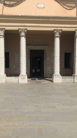 Santuario della Madonna dell'Angelo - Madonna dell'Angelo caorle