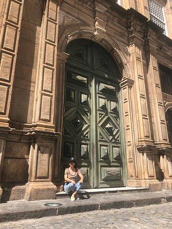 Salvador, BA : Na sequência: -