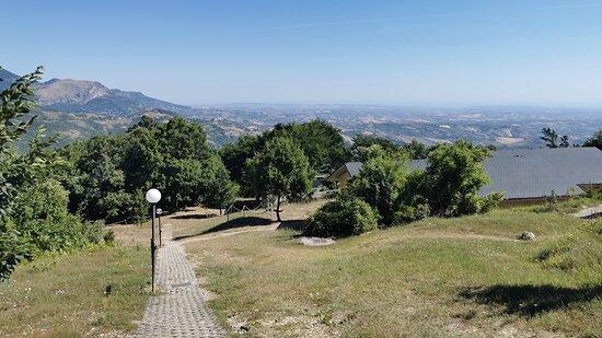 Corvara-billede