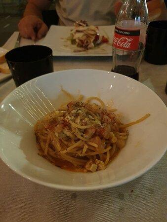 Spaghetti Iodio Puro