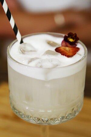 "Cocktail ""Lillibeth"""