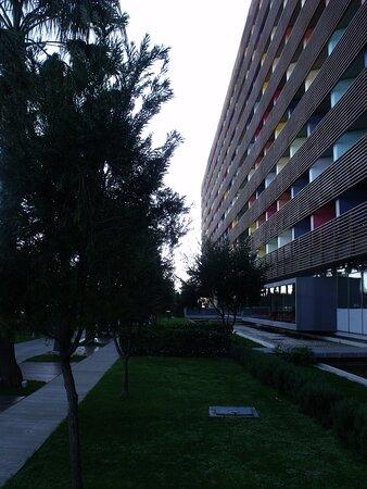 Kervansaray Lara Otel